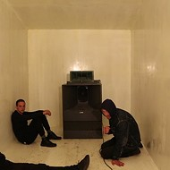 Notorious industrial rap group Death Grips take hold of the Beacham tonight