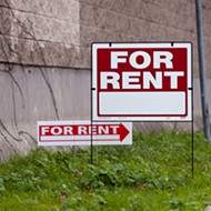 Floridians spend more of their income on rent than Californians and New Yorkers, says study