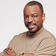 Zephyr in the sky: LeVar Burton scheduled to talk about storytelling at Rollins in November