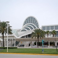 Orange County Convention Center is hoping to get a little roomier with Tourist Development Tax