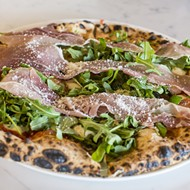 Maitland's Midici fires up some mighty fine Neapolitan pizzas