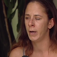 A Florida woman glued her eye shut after mistaking super glue for eye drops