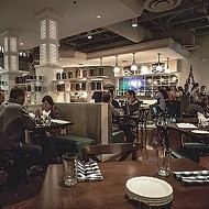 Cask & Larder at the airport, 7 new restaurants and more in this week's local foodie news