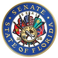 Florida Senate removes Confederate flag from state seal