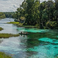 Senate bill may waive visitor fees from Florida state parks