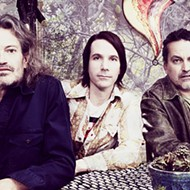 Meat Puppets bring their legendary blend of psych, punk and blues to Will's Pub