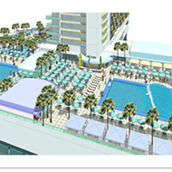 Details on Sky Surf Park released for Skyplex on I-Drive