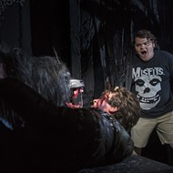 Attacks on scare actors are out of control this year; here's a nine-step plan to make Halloween Horror Nights safer for everyone