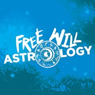 Free Will Astrology (11/4/15)