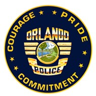 Orlando Sentinel: OPD used force on 3,100 people in past five years