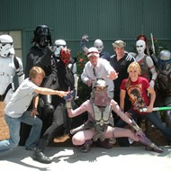 Disney's Hollywood Studios will no longer host Star Wars Weekends