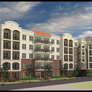 Rethink the Princeton drops its legal appeal of College Park apartment complex