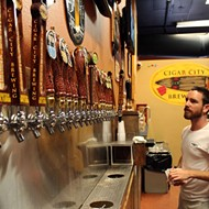 Brewery or bust: 29 Florida microbreweries for your next staycation