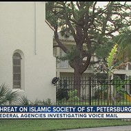 Florida mosques report threats in wake of recent terror attacks