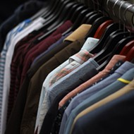 Public Defender's Office holds clothing drive for needy clients