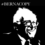 #BernACopy: Orlando band Living Decent joins Beach Slang and more on comp that benefits Bernie Sanders' campaign