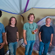 Okeechobee Music & Arts Fest drops a bomb: Ween, Robert Plant and more added to March lineup