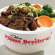 Get it: Free food this week at Flame Broiler and Haagen-Dazs