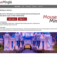 New dating site helps Disney lovers find love