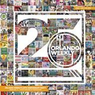 How the Orange Shopper gave birth to <i>Orlando Weekly</i> with a little help from the <i>Toronto Sun</i>