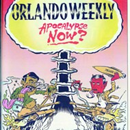 2003: <i>Orlando Weekly</i> makes its case against the Iraq War