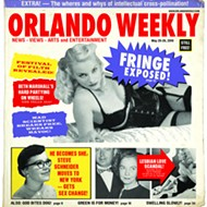 <i>Orlando Weekly</i> and the Orlando Fringe grew up together