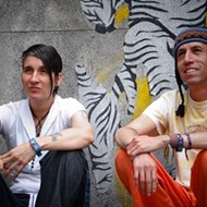 In weird cosmic turn, Aterciopelados returns to stir up old OW memories (The Social)