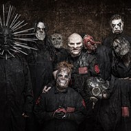 Slipknot brings their Knotfest Roadshow to Central Florida this September