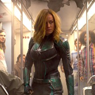Opening in Orlando: <i>Captain Marvel, Apollo 11</i> and more