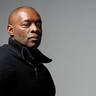 Techno godfather Kevin Saunderson brings Detroit beat to Elixir
