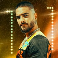 Latin music megastar Maluma announces Orlando show this autumn