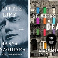 Spend your vacation days reading the best books that came out in 2015