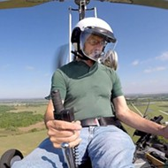 Florida mail carrier who landed gyrocopter on Capitol lawn wants Congress seat