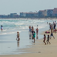 Florida gets more crowded as population surpasses 20 million