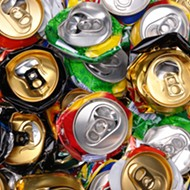 Florida senator proposes 20- to 30-cent deposit on bottles and cans