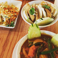 "Cheap eats megamix: All of our 2015 ""10 Under $10"" restaurants in one place"
