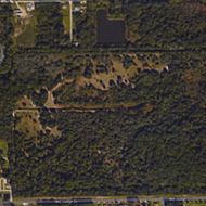 Residents want land planned for Princeton Oaks project for community park