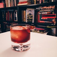 How to make a Suburban, 2016's next trendy cocktail
