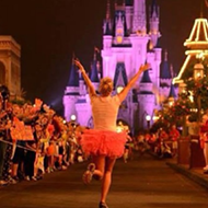 Disney announces new costume rules for Marathon Weekend, no Jedi robes
