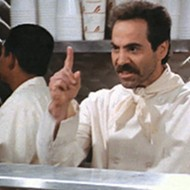 Seinfeld's Soup Nazi to visit local Publix chains to shill soup, maybe yell at you