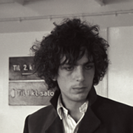 Friday afternoon time-waster: Syd Barrett's estate makes public dozens of previously unseen photos