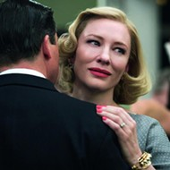 <i>Carol</i> is haunting despite its emotional distance