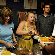 Walk down memory lane with Southern Fried Sunday founder Jessica Pawli