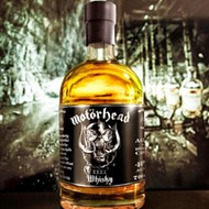 Jack Daniel's releases limited edition Motörhead bottle in Lemmy's honor