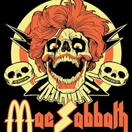 Tickets for Mac Sabbath, world's only McDonald's-themed Black Sabbath tribute, go on sale today