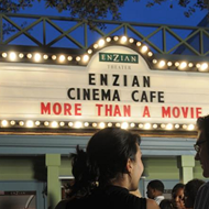 Enzian Theater expansion plans draw questions and complaints from neighbors