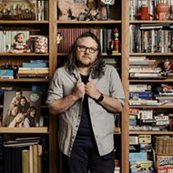 Wilco frontman Jeff Tweedy performs rare solo show at the Plaza Live in Orlando