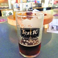 Ten10 Brewery has developed quite the following, and for good reason