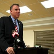 Sen. Harry Reid asks Alan Grayson to drop out of Senate race