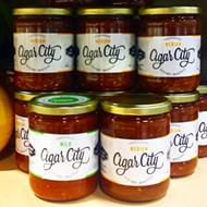 Market report: Winter Park Village Publix carries Cigar City smoked salsa